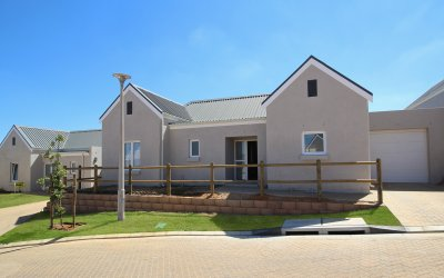 Fonteine Village – Secure country living