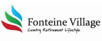 Fonteine Village Logo